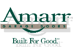 Amarr garage doors intalled by Paravati garage door