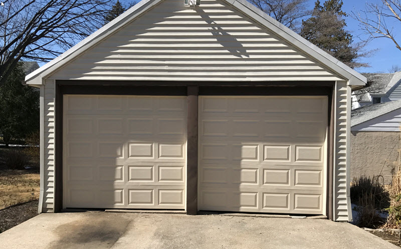 Family Owned Expert Residential Garage Door Services