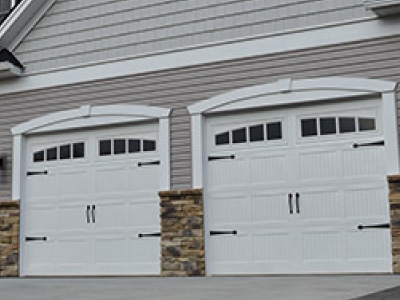 General Doors Garage Doors carriage steel doors
