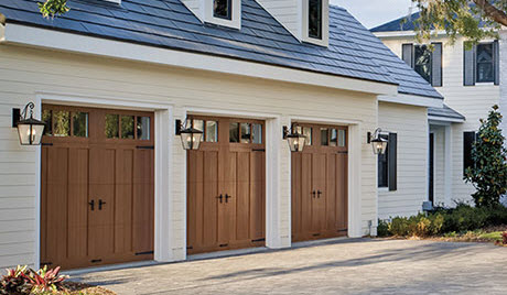 Clopay Garage Door Sales Service Amp Installation Experts