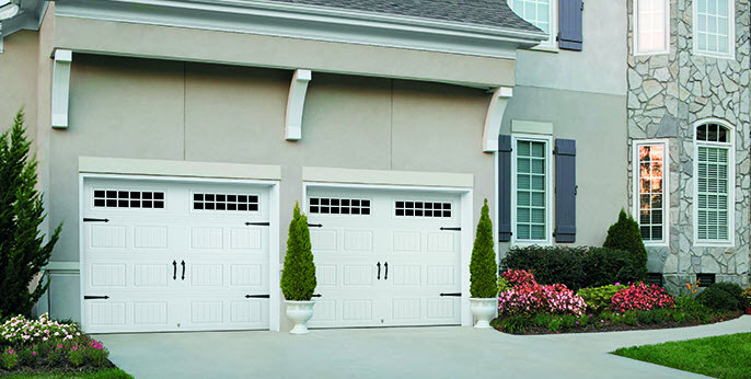designers choice amarr paravati door - Clopay Garage Doors