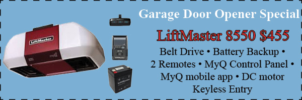 liftmaster 8550 garage door opener specials paravati door