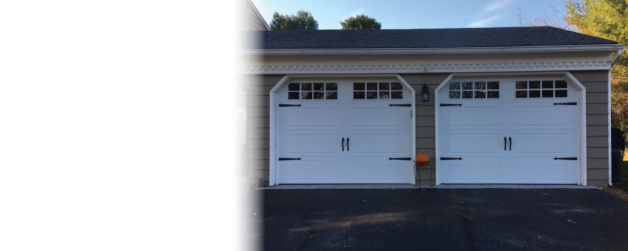 Paravati Garage Door Experts Trappe Collegeville pa