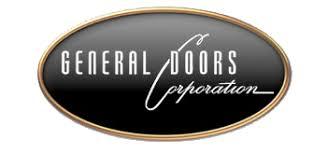 general doors garage doors