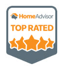 home advisor top rated garage door contractor